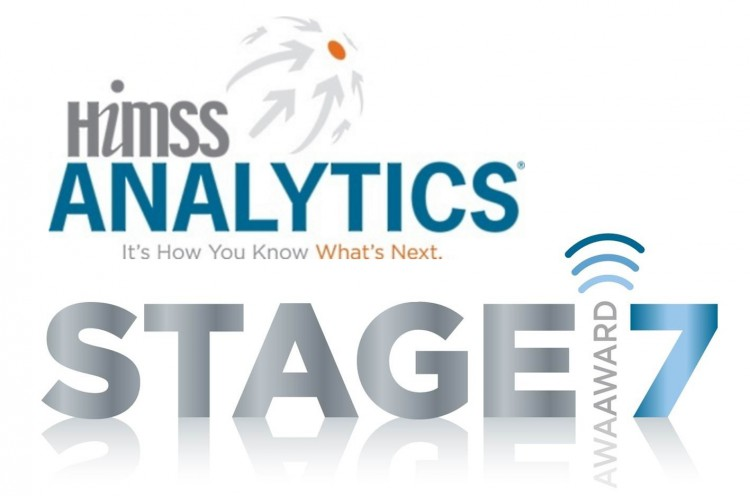 HIMSS Stage 7 Award