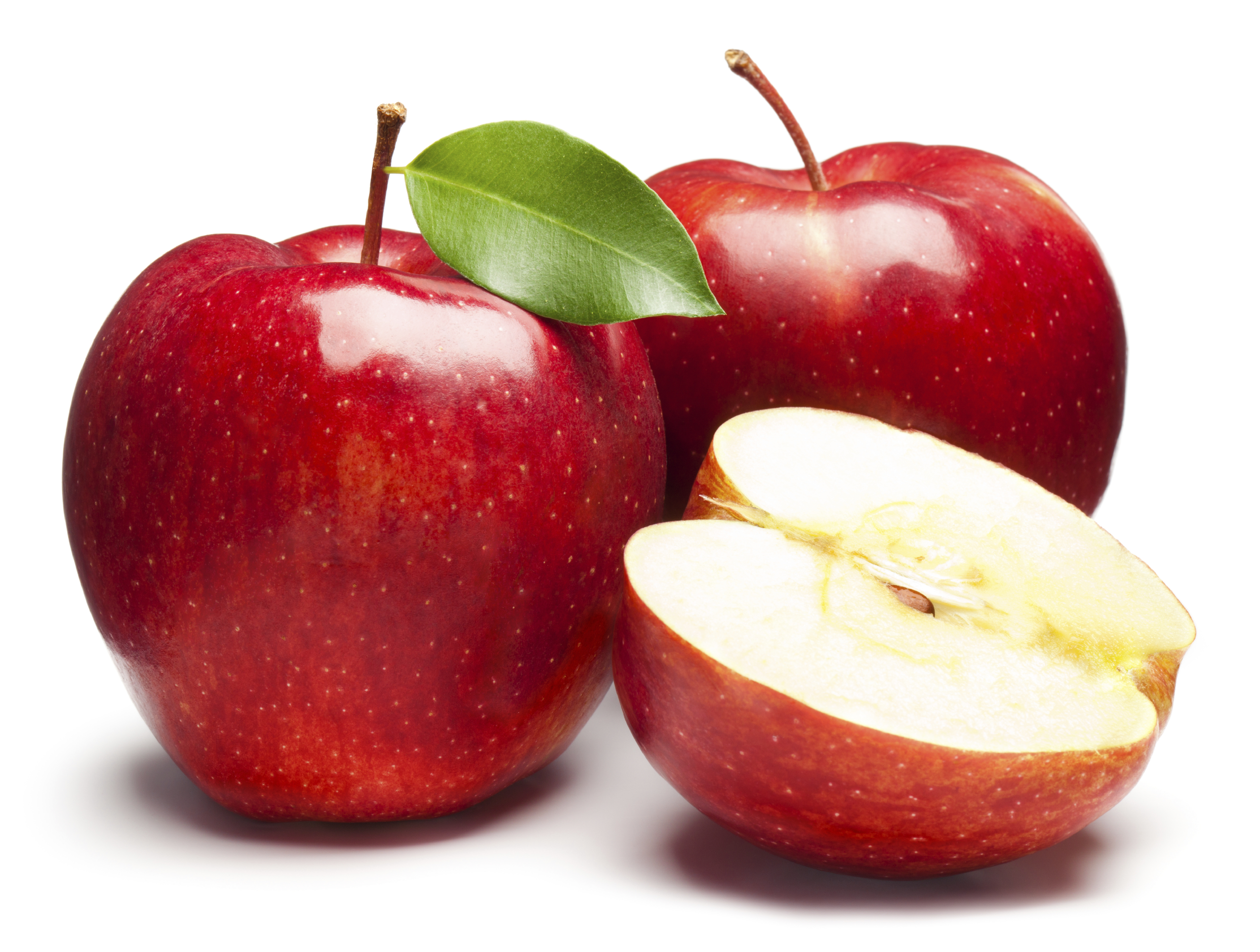 عکس سیب سلامت