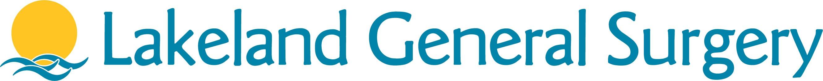 Lakeland General Surgery Logo