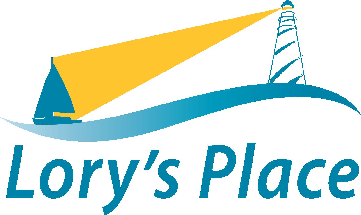 Lorys Place Color Logo