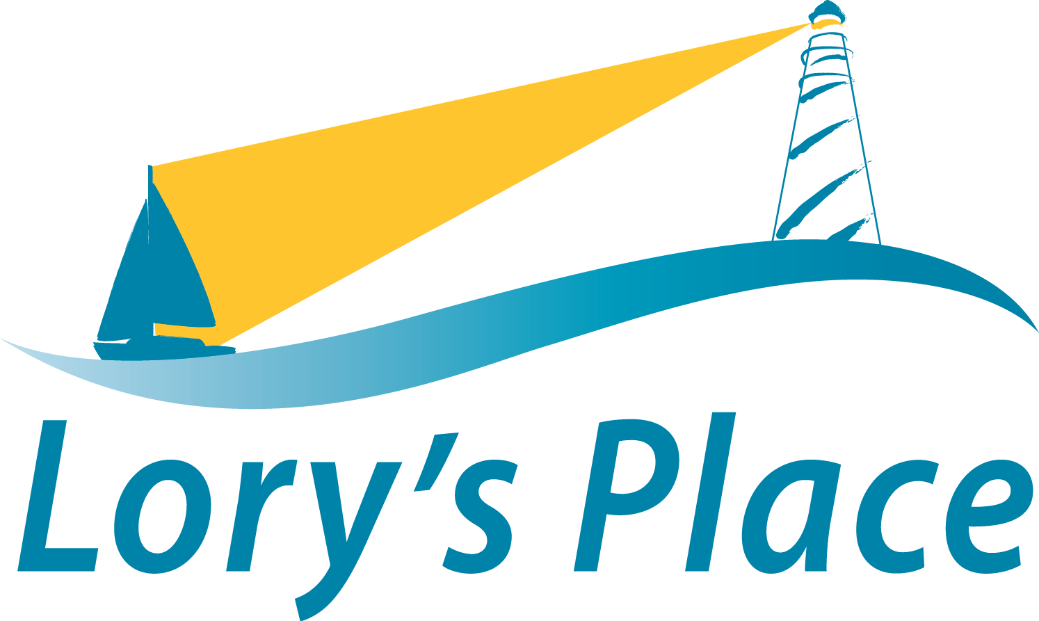 Lorys Place Color Logo