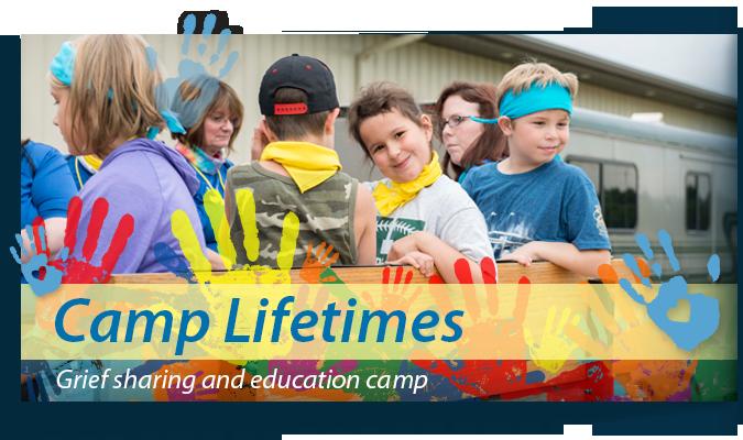 camp lifetimes