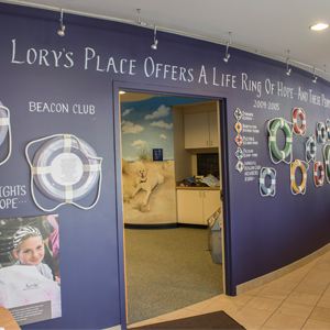 lory's place entrance