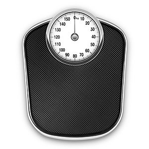 Image of Personal Weight Scale