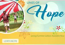 Lines of Hope