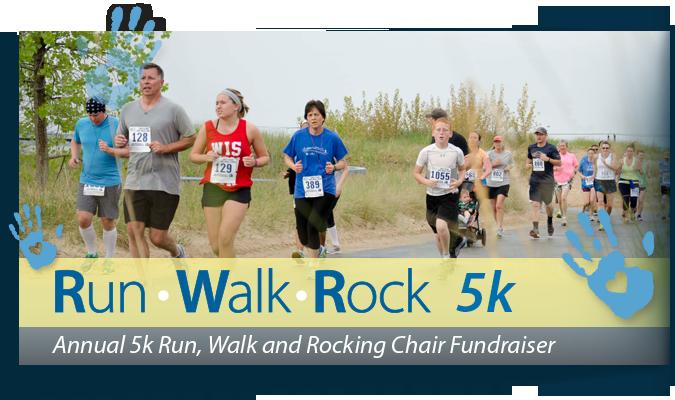 Run Walk Rock 5K