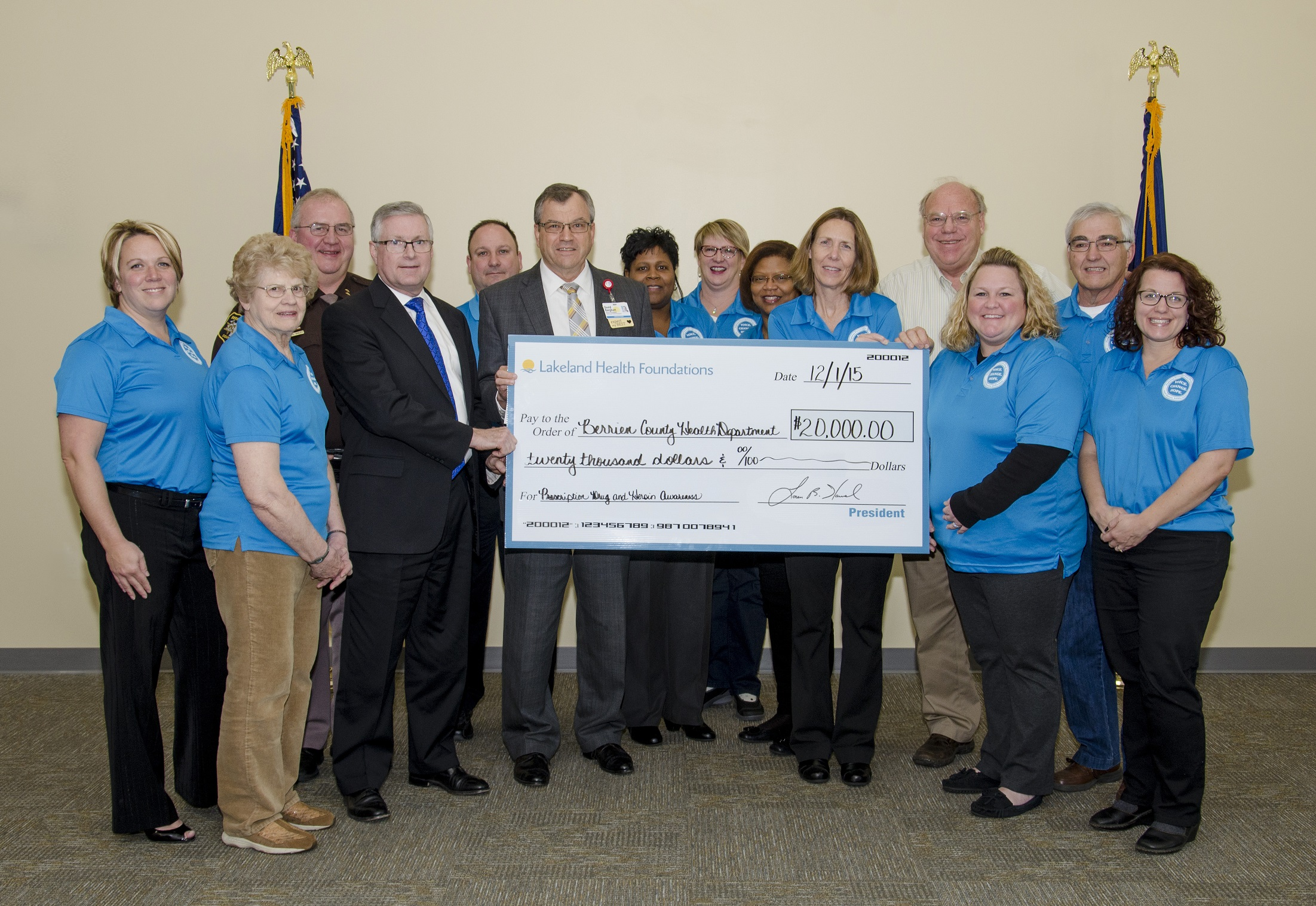 group excepting grant check