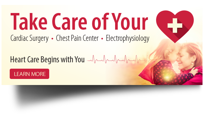 Cardiac Home Page Banner