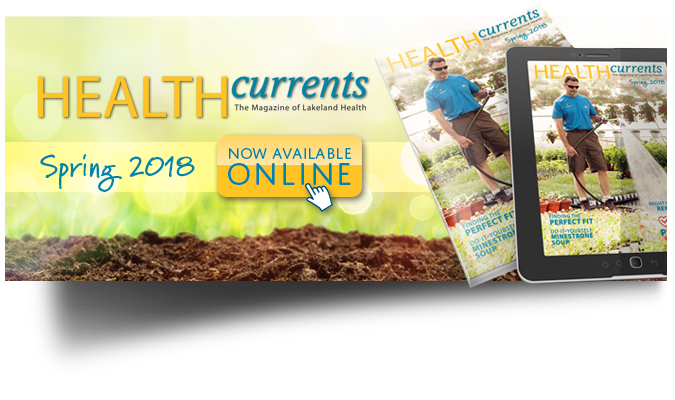 Health Currents Spring 2018 now available online