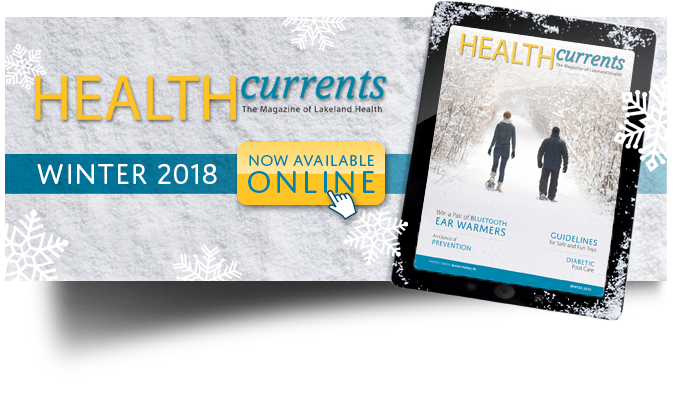 HealthCurrents Winter 2018 Home Pg Banner