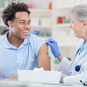 Adult immunizations for web