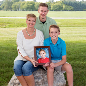 Borlin Family