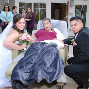 Valdes Wedding