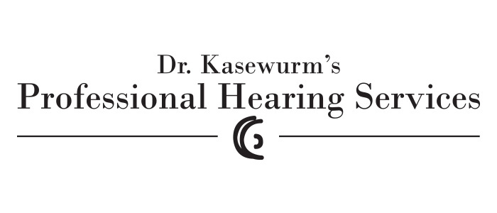 Dr. Kasewurm Professional Hearing Services