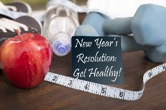 Get healthy Resolution Photo