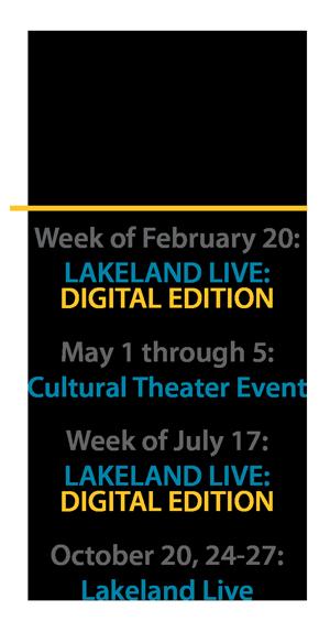 LakelandLive-Events