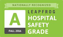 leapfrog grade award