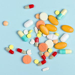 Medication for web