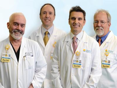 neuroscience team