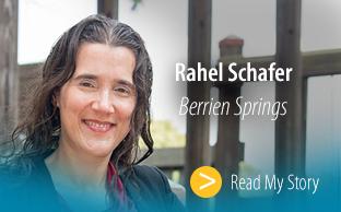 Rahel-Schafer
