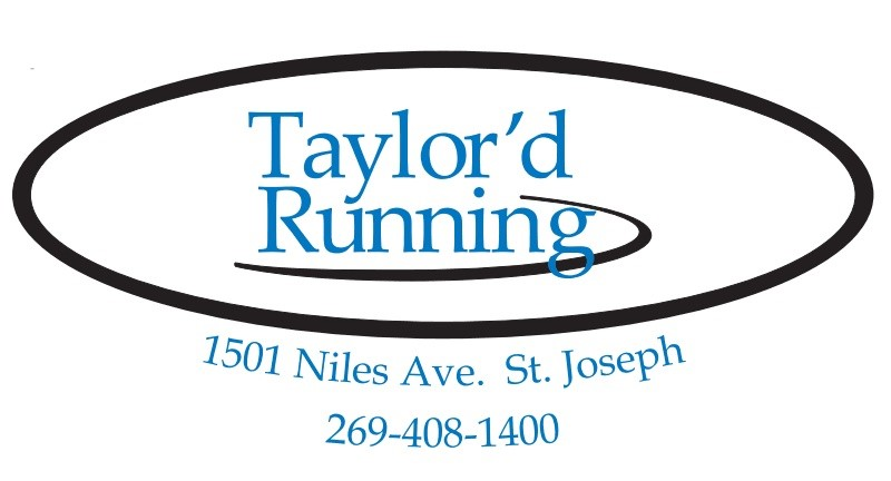 Taylor'd Running