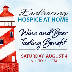 Wine and Beer Tasting Benefit