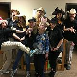 Coloma crazy hat day 3