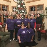 choir group Healing Harmonies