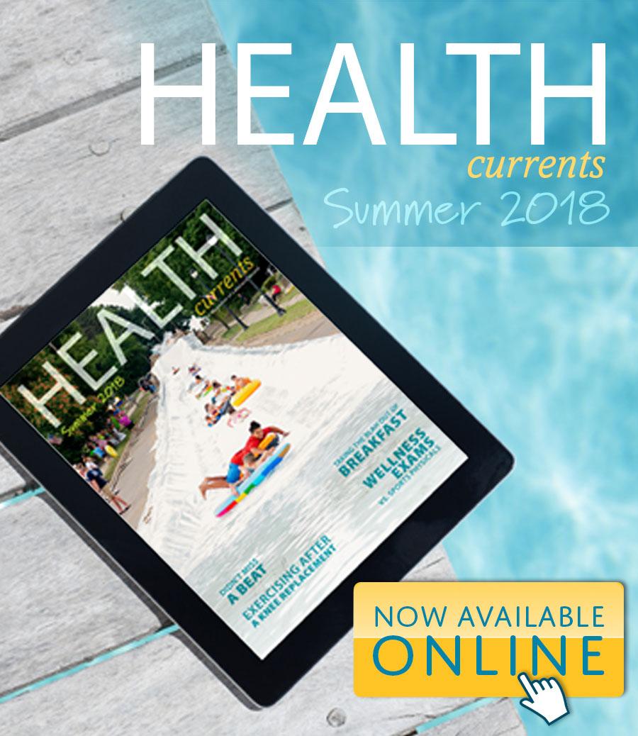 HealthCurrents-Summer2018