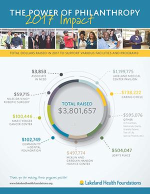 Image representing Lakeland Foundations Impact
