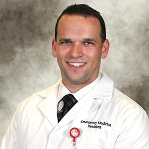 Image of Doctor Alexander Gutfraynd