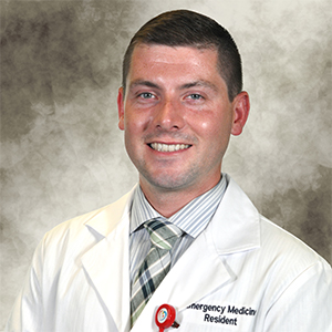 Image of Doctor Nicholas Graff