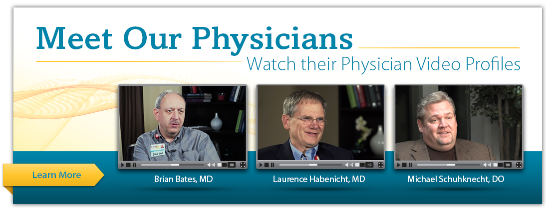 General Surgery Niles Physician Video Profiles