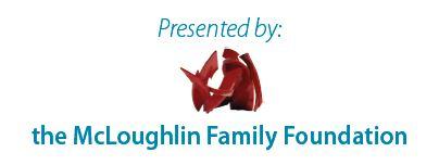 mcloughlin foundation logo