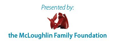 mcloughlin foundation logo