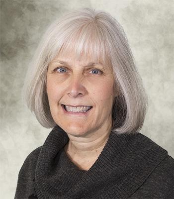 Pamela Klint, NP