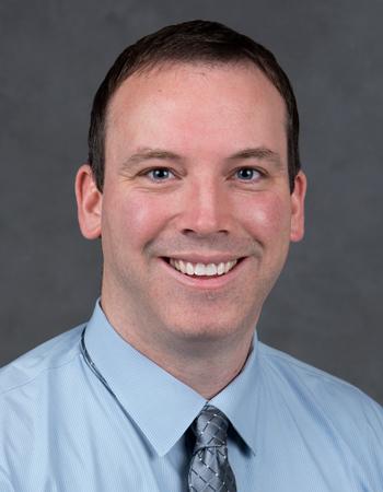 Benjamin Wood, MD