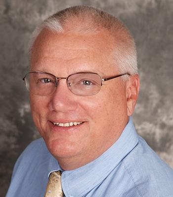 Dr. Patrick McKillion
