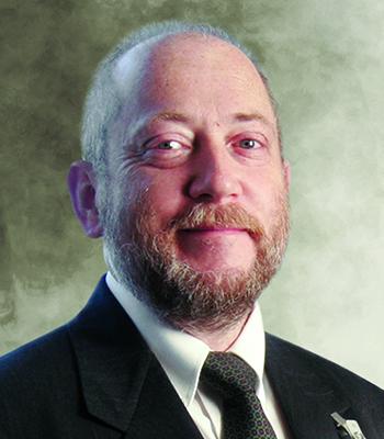 Mark Harrison, MD