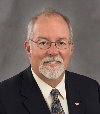 Robert Ward, DO