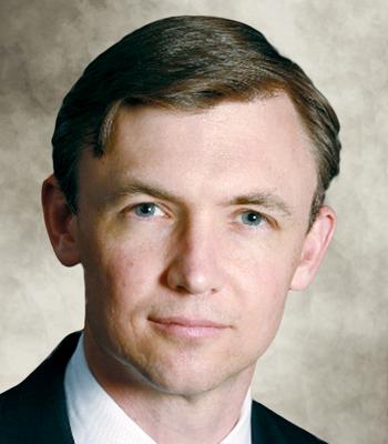 Benjamin Stockton, MD