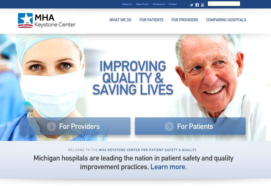MHA-Website