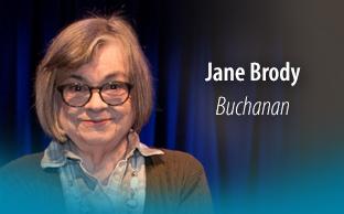 Jane Brody