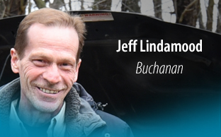 Jeff Lindamood