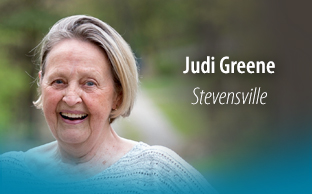 Judi Greene