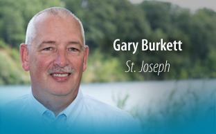 patient story image Gary Burkett