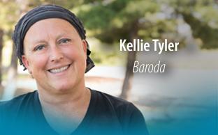 patient story image Kellie Tyler
