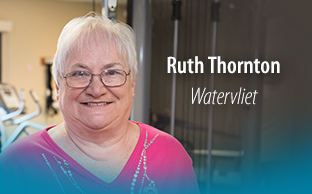 Ruth Thornton