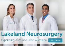 image of Lakeland Neurosurgery providers
