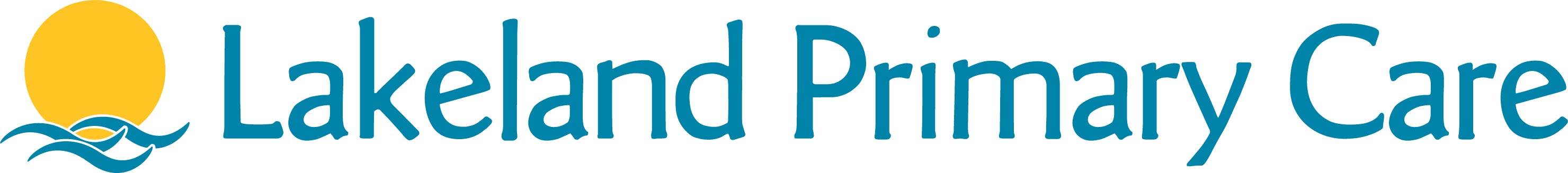 Logo for Lakeland Primary Care